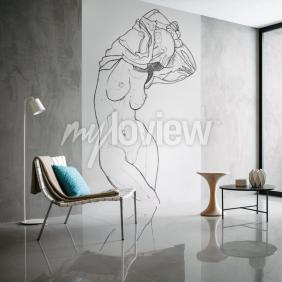 Wall mural Glory