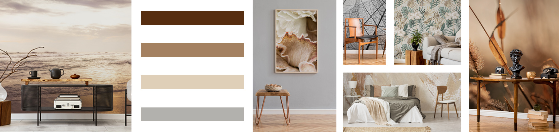 How to choose a wall decoration?