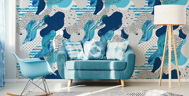 Murals Patterns To Size Of Wall Myloview Com