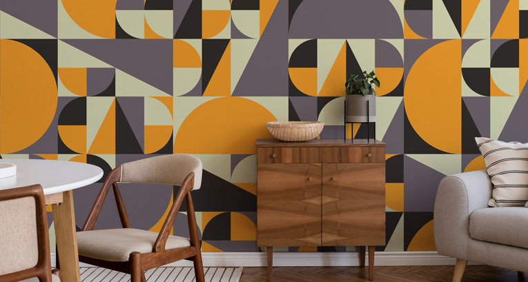 Mid-century modern: a modern take on the retro style