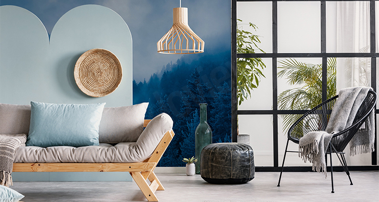 The mindfulness trend – a path to a harmonious interior design