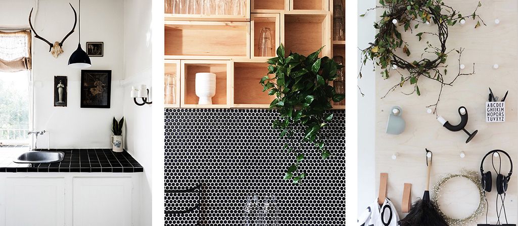 Nordic decorations for every kind of interior