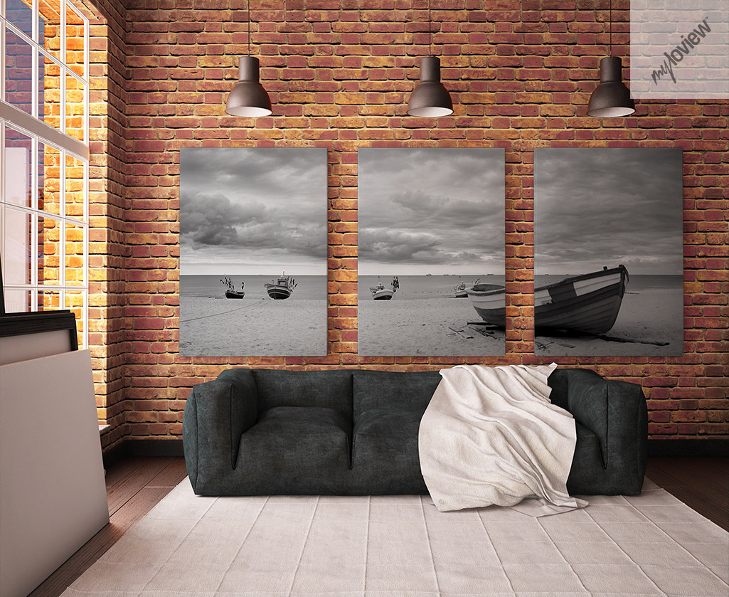 ... Photo Canvases That Will Match The Style Of A Given Interior. Thanks To  A Wide Offer Of Designs, It Will Be Very Easy To Choose An Ideal Decoration.