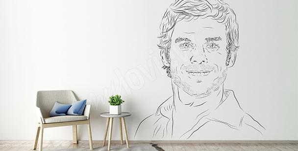 Dexter mural
