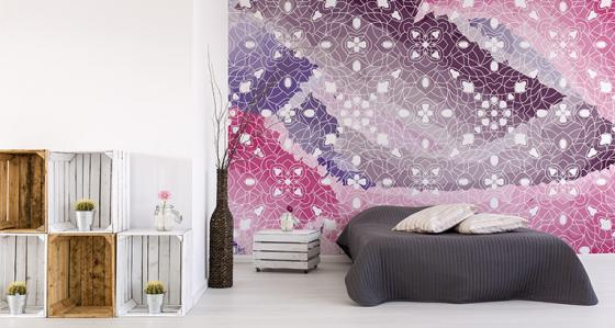 Colorful murals and canvas prints: how to select the best ones?